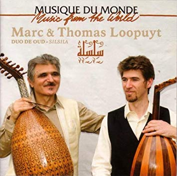 MARC & THOMAS LOOPUYT
