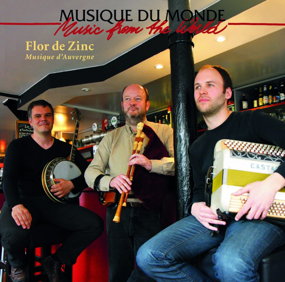 Music of Auvergne