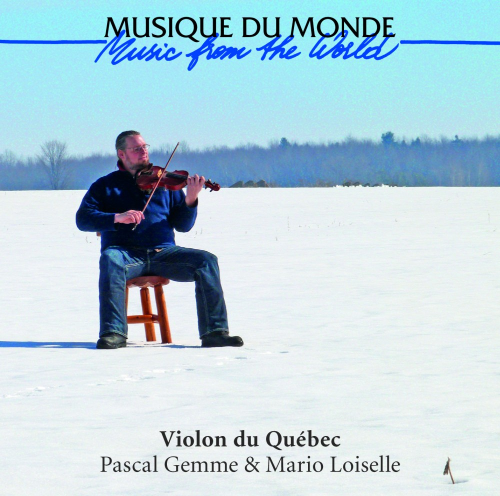 Quebec Fiddle