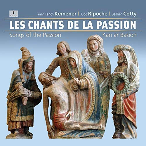 Chants De La Passion