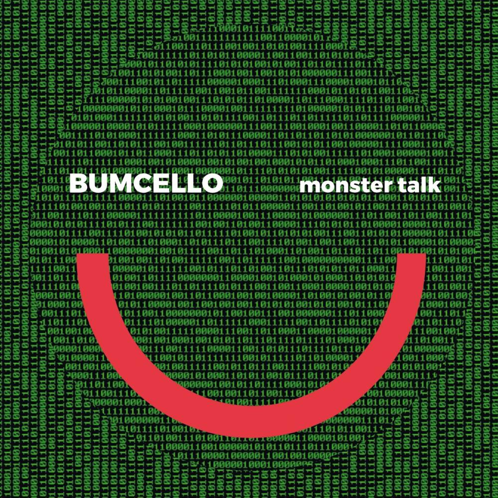 Monster Talk (vinyle)