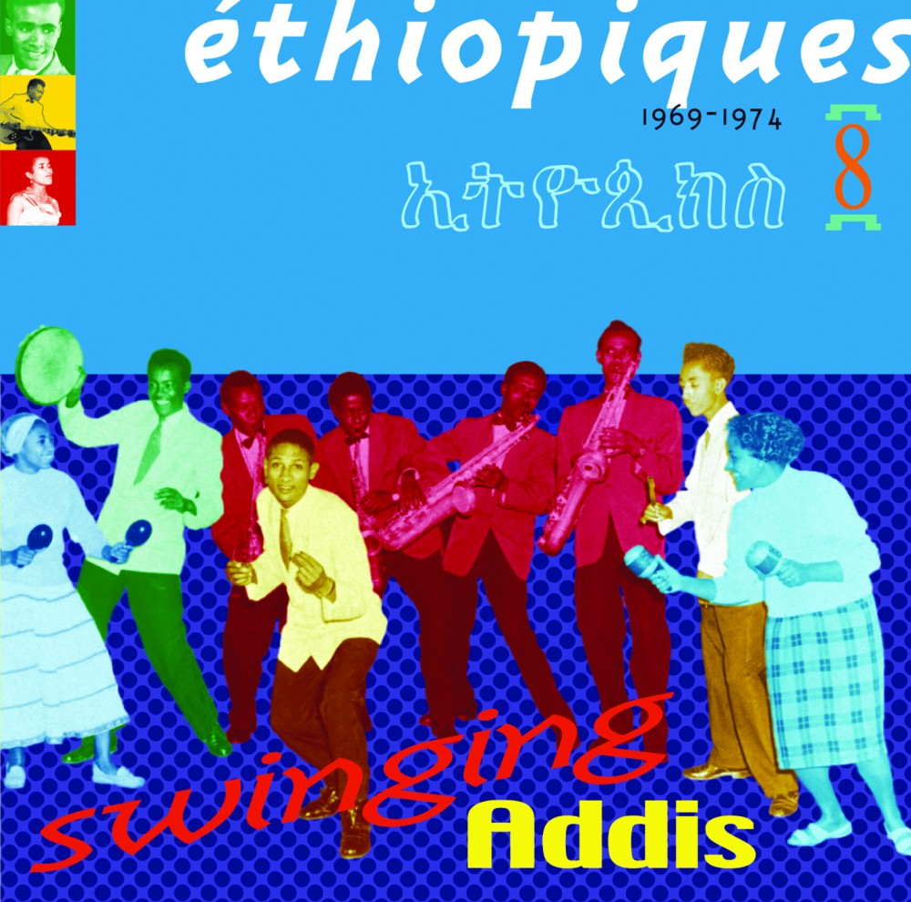 Ethiopiques Volume 08, Swinging Addis