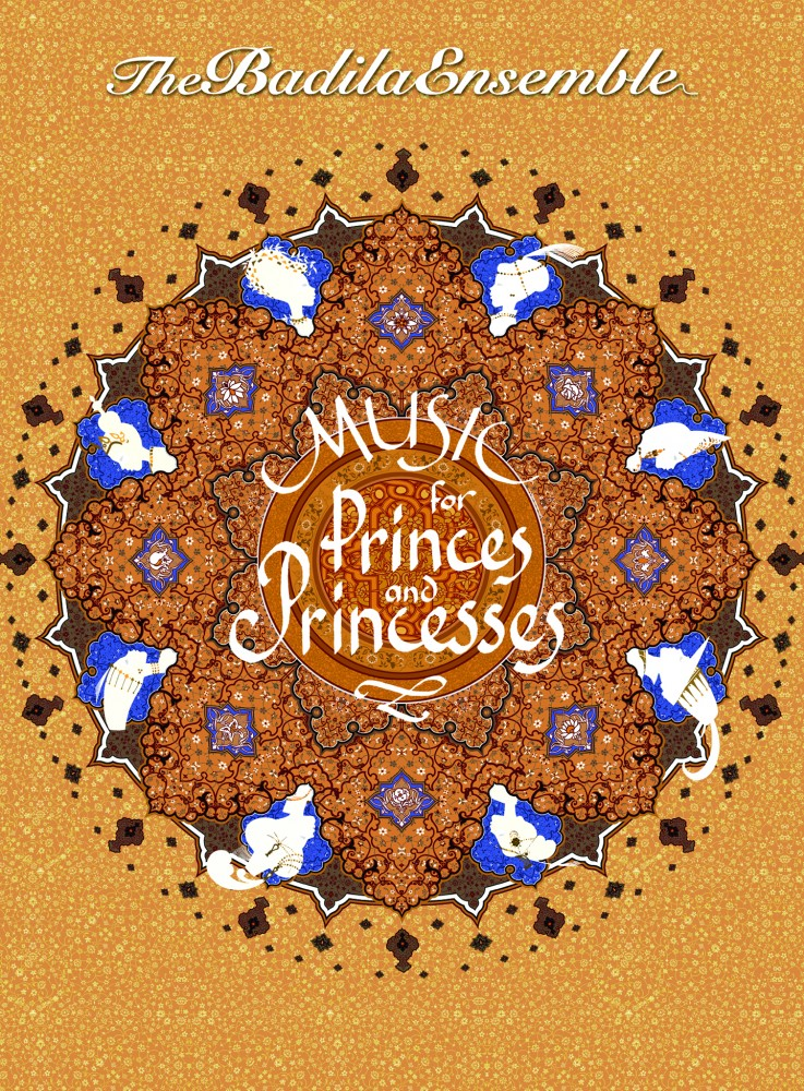 Music For Princes And Princesses