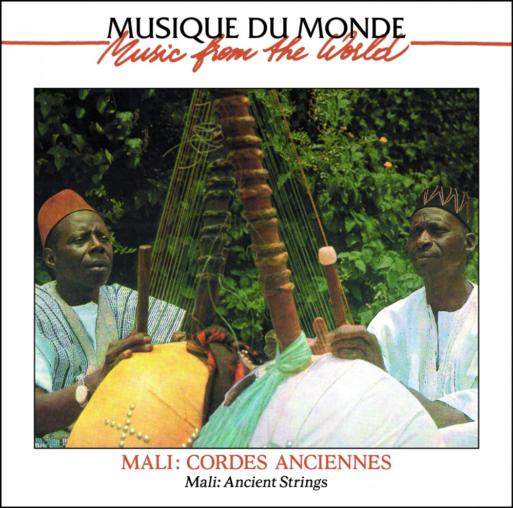 Mali: Ancient Strings