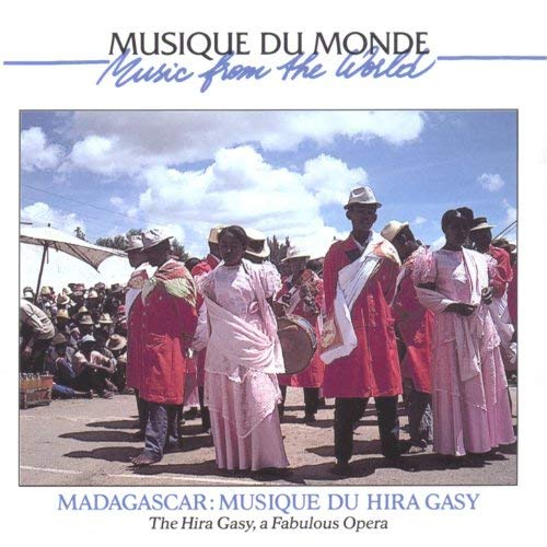 Music From Hira Gasy