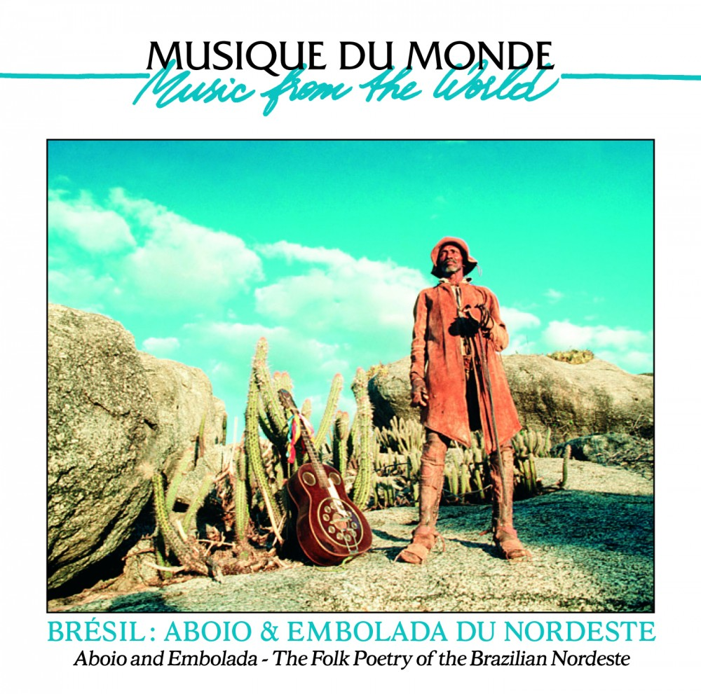 Aboio & Embolada : The Folk Poetry Of The Brazilian Nordeste