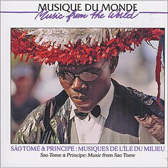 Music from Sao Tome